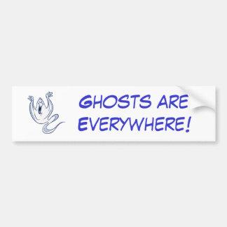 IGHS Bumper Sticker