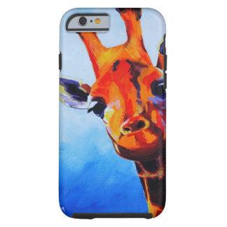 iGiraffe - iPhone 6 case Tough iPhone 6 Case