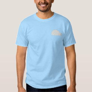 Igloo Embroidered T-Shirt