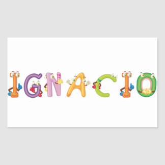 Ignacio Sticker