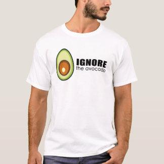 Ignore the avocado T-Shirt