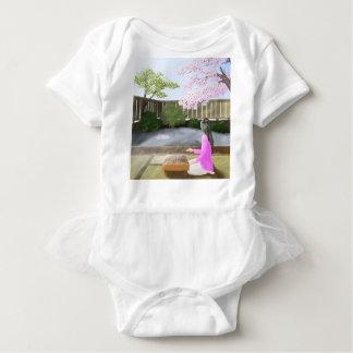 igo baby bodysuit