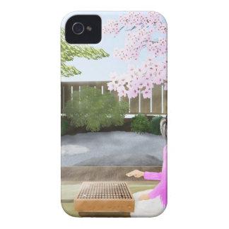 igo iPhone 4 cover