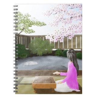 igo notebooks