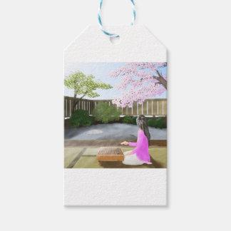 igo pack of gift tags