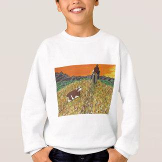 IGoing HomeMG_0212.JPG Sweatshirt