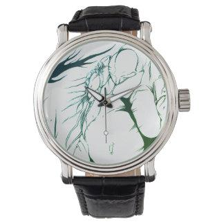 Igolii Watch (Green)