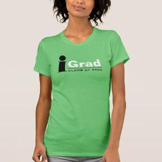 iGrad. Personalized Graduation T-Shirts