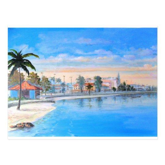 IGUABA GREAT RIO DE JANEIRO POSTCARD