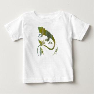 Iguana Baby T-Shirt