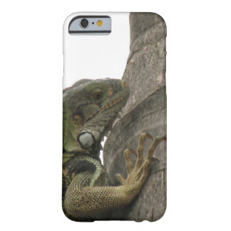 Iguana Barely There iPhone 6 Case