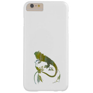Iguana Barely There iPhone 6 Plus Case