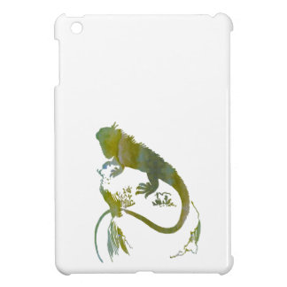 Iguana Case For The iPad Mini