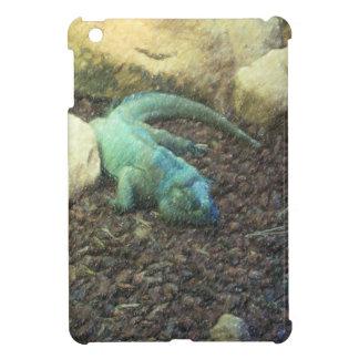 Iguana Dracon iPad Mini Covers