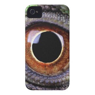 Iguana eye iPhone 4 Case-Mate case