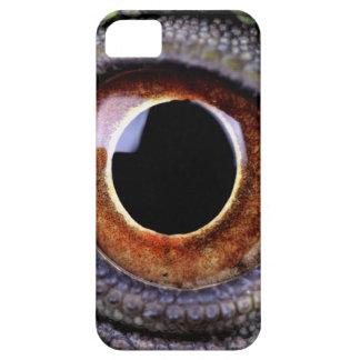 Iguana eye iPhone 5 case