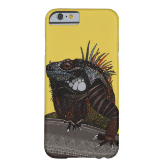 iguana gold barely there iPhone 6 case