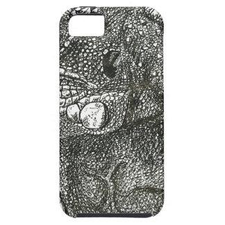 Iguana iPhone 5 Case