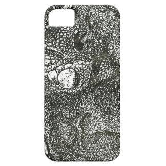 Iguana iPhone 5 Cases