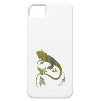 Iguana iPhone 5 Covers