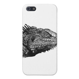 Iguana Melon Cover For iPhone 5/5S