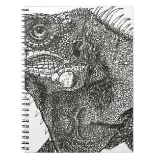 Iguana Notebooks