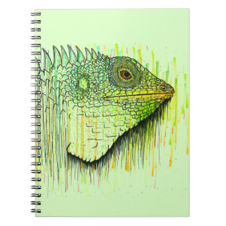 Iguana Notebooks