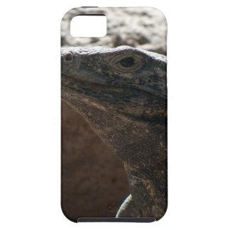 Iguana Portrait iPhone 5 Case