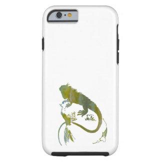 Iguana Tough iPhone 6 Case
