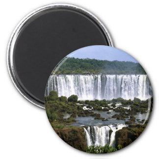 Iguassu Falls Magnet