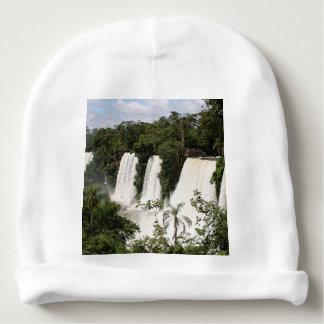 Iguazu Falls, Argentina, South America Baby Beanie