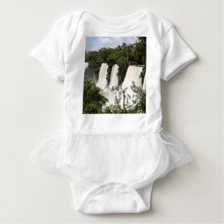 Iguazu Falls, Argentina, South America Baby Bodysuit