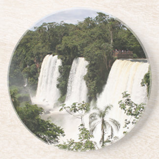 Iguazu Falls, Argentina, South America Coaster