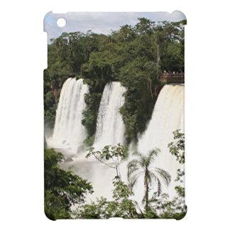 Iguazu Falls, Argentina, South America Cover For The iPad Mini