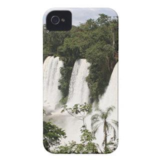 Iguazu Falls, Argentina, South America iPhone 4 Covers
