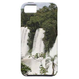 Iguazu Falls, Argentina, South America iPhone 5 Case