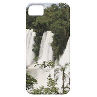 Iguazu Falls, Argentina, South America iPhone 5 Cover