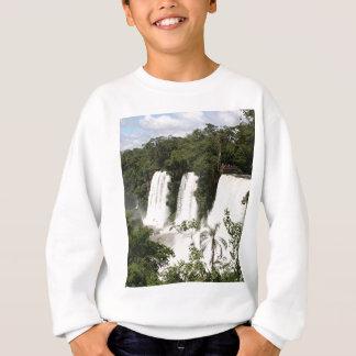 Iguazu Falls, Argentina, South America Sweatshirt