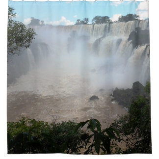 Iguazu Falls N. Argentina Photo Designed Classy