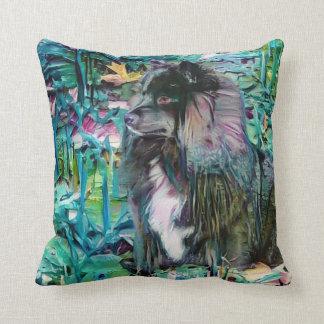 IHANA Finnish Lapphund Lappy pillow