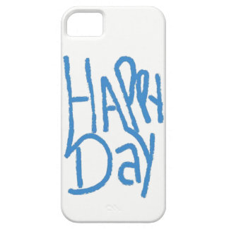 iHappy day iPhone 5 Covers
