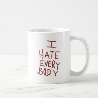 ihateeverybody.ai coffee mug