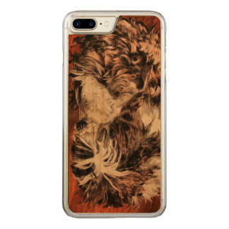 iHavaPhone Carved iPhone 8 Plus/7 Plus Case