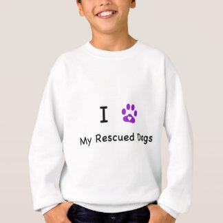 IHeartDogs Sweatshirt