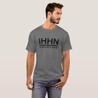 IHHN T-Shirt