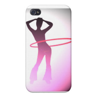 iHoop for iPhone! iPhone 4 Cases