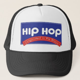 Ihop for Hip Hop Trucker Hat
