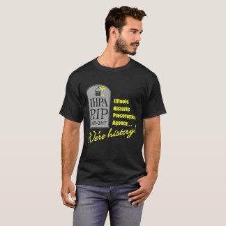 IHPA RIP T-Shirt
