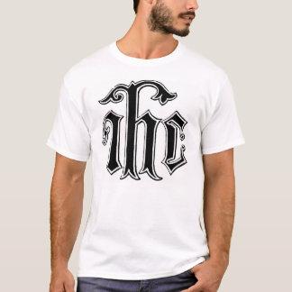 IHS t-shirt (Jesus)