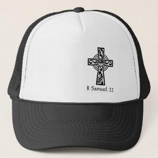 II Samuel 22 hat